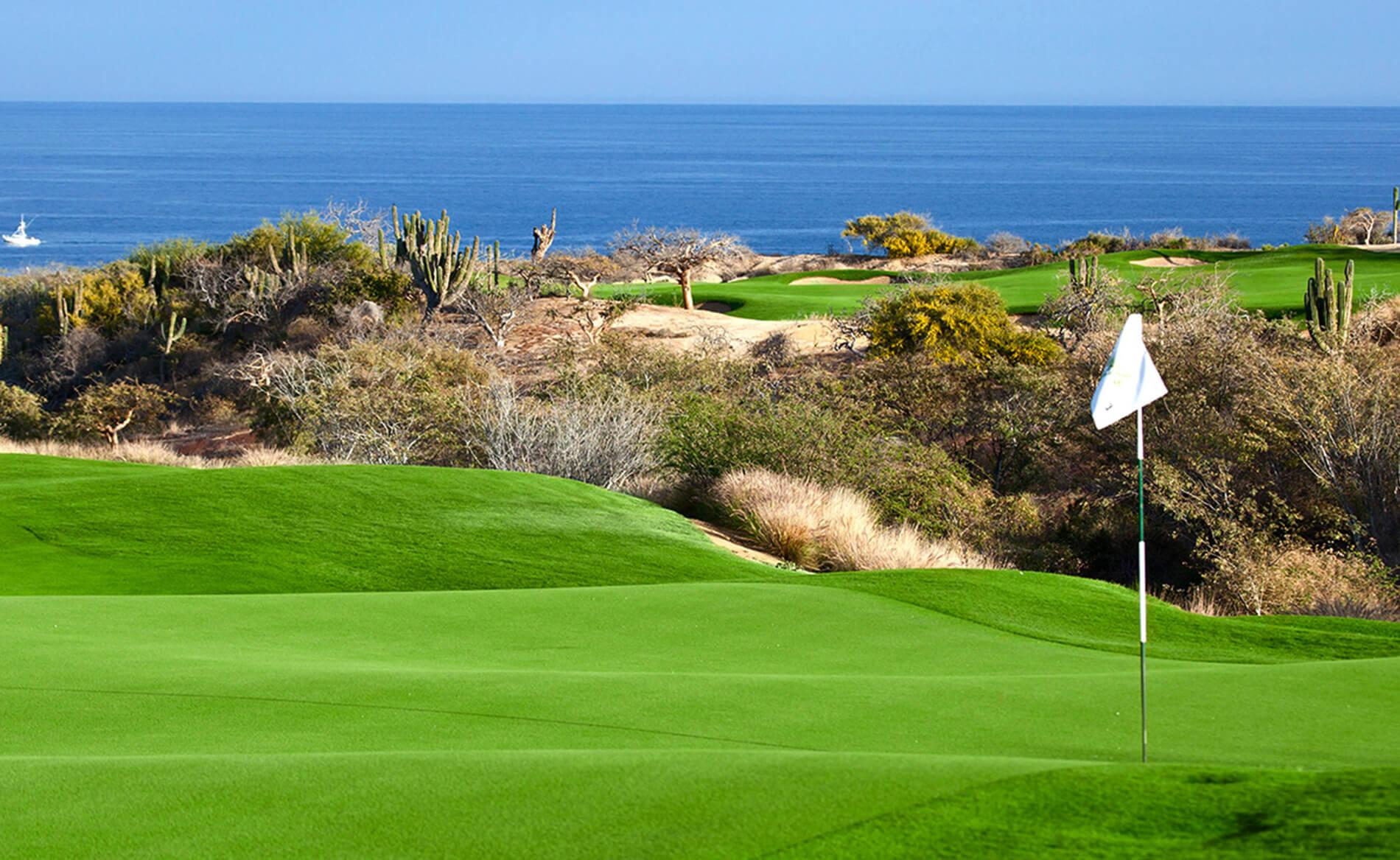 san diego golf tours