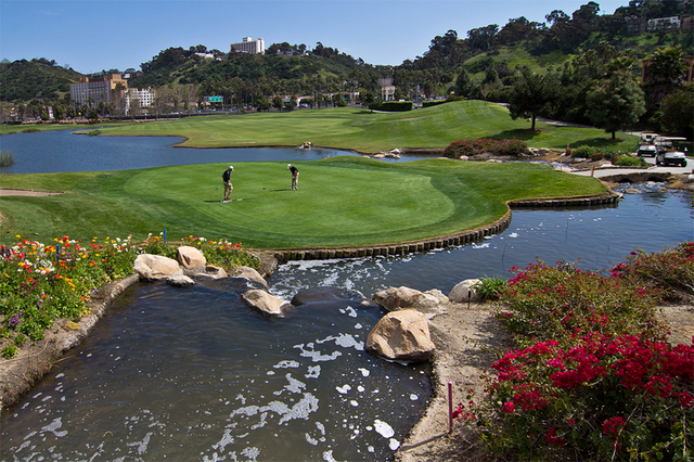 golf tours in san diego